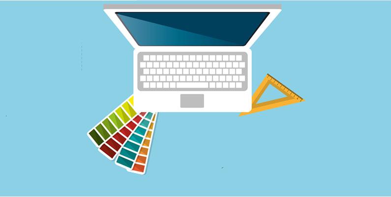 Los colores en el diseño web